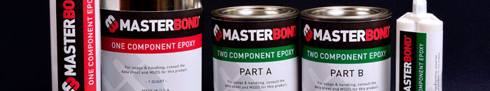 Epoxy Adhesive Systems