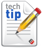 tech tip icon